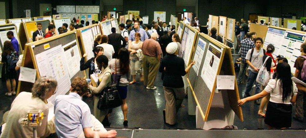 Register now for the 21st annual Summer Undergraduate Research Fest (SURF)