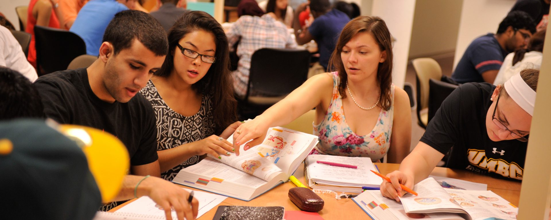 NSF grants UMBC and community college partners $1.4M to innovate science education